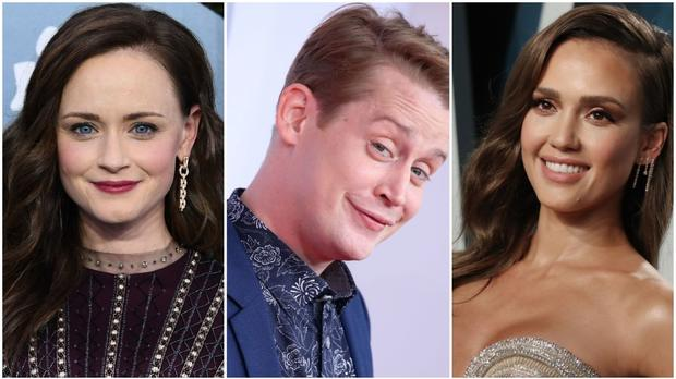 Can you believe how old these actors will be turning in 2021?